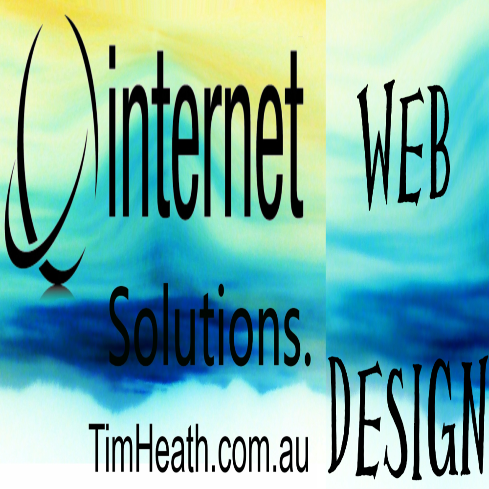 timheath.com.au Web Design & Online Solutions