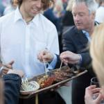 Burnt Crayfish Adam Gibson Photographer — at MONA - Museum of Old and New Art