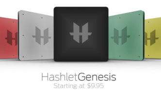 Hashlets? What Are Hashlets Gaw Miners Hashlet Genesis