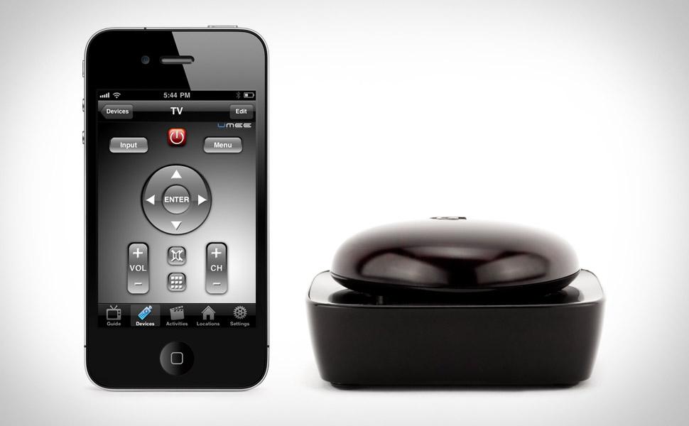 Beacon Universal Remote