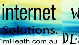 Timheath.com.au Tim Heath Solutions & Web Design