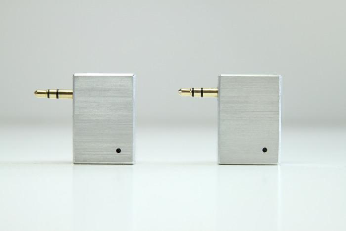 Vertus – Bluetooth to Speakers