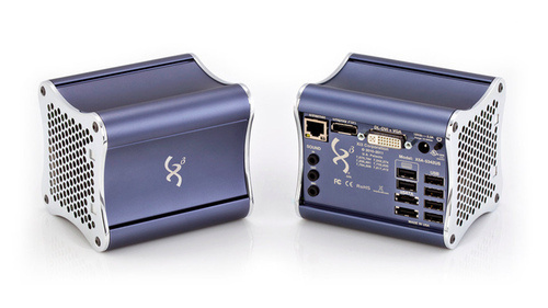 Piston Computer- Valve and Xi3